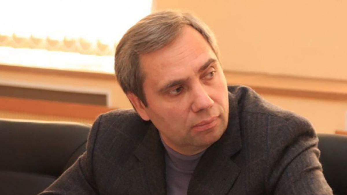 Убили Александра Петрова