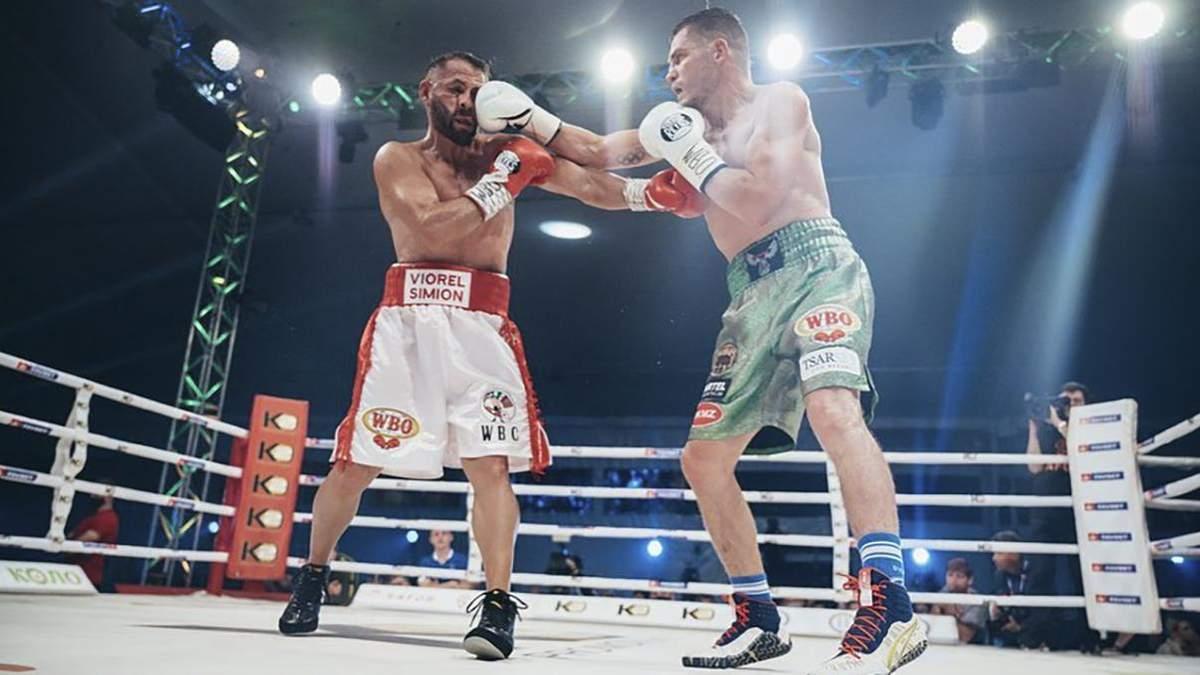 Два шляхи для Берінчика: як українському боксеру здобути титул WBO, яким володіє Лопес