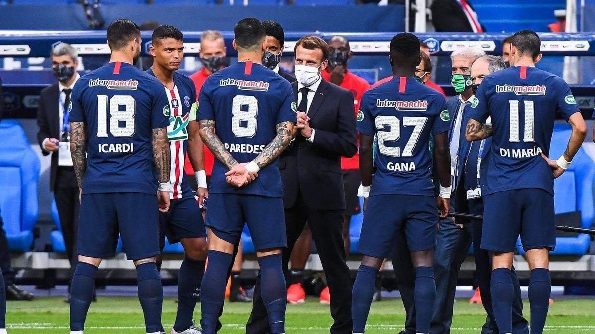 Лига чемпионов 2020/21: обзор матчей 28 октября 2020, групповой этап