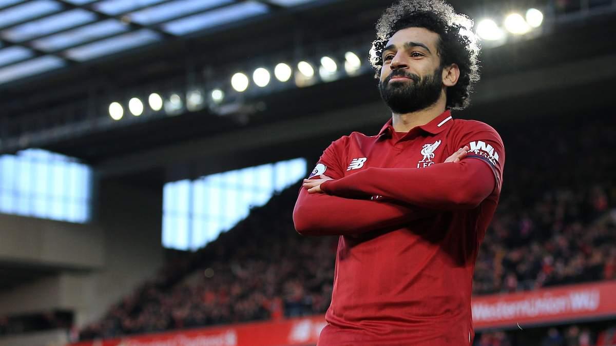 Ліверпуль – Вест Хем: рахунок і огляд матчу 31.10.2020 – АПЛ