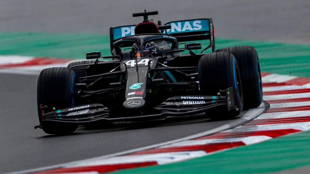 Хемілтон всьоме став чемпіоном Формули-1 і повторив рекорд легендарного Шумахера: фото