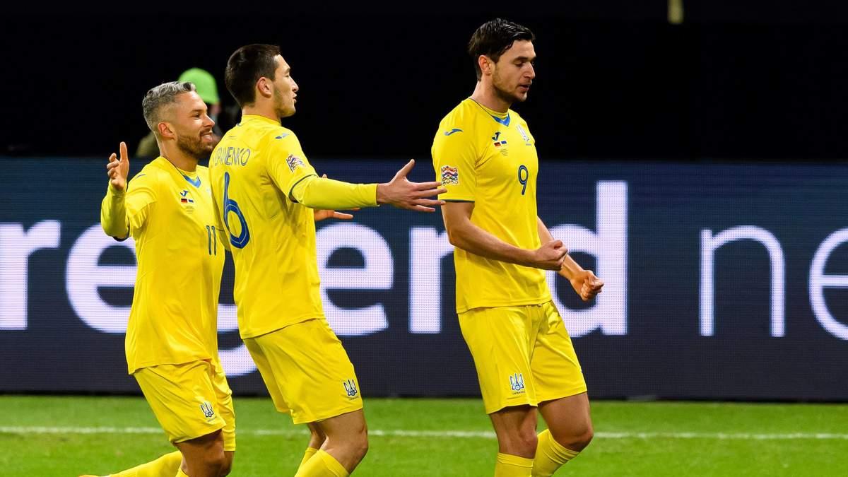 Матч Швейцарія – Україна остаточно не відбудеться: заява УЄФА з цього приводу