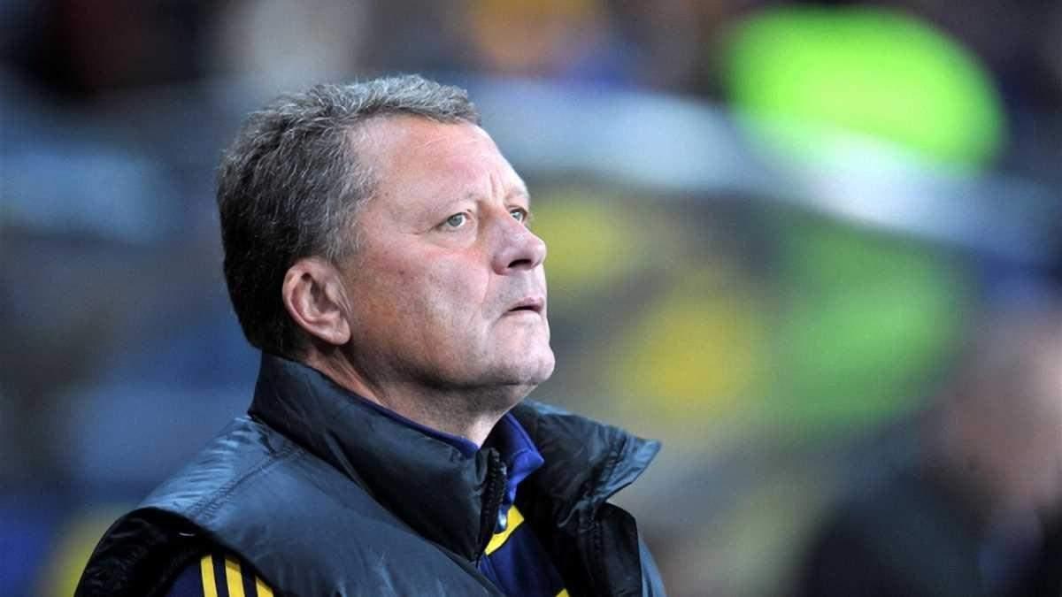 Маркевич об отмене матча Украины: с Испанией или Германией швейцарцы так не поступили бы