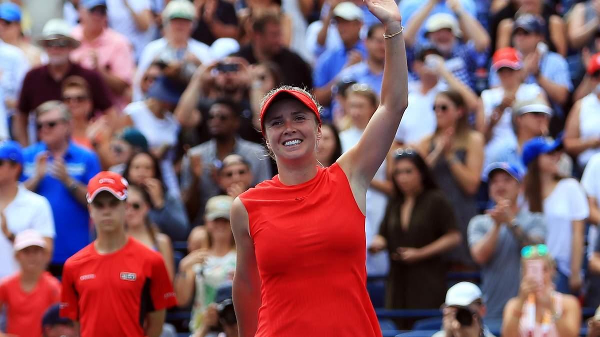 Украина – шестая по количеству титулов WTA: кто самая успешная среди украинских теннисисток