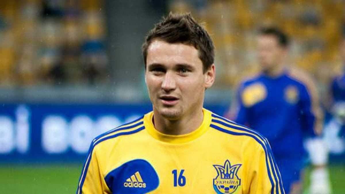 Зірковий ексгравець збірної України засвітився на тренуванні клубу УПЛ