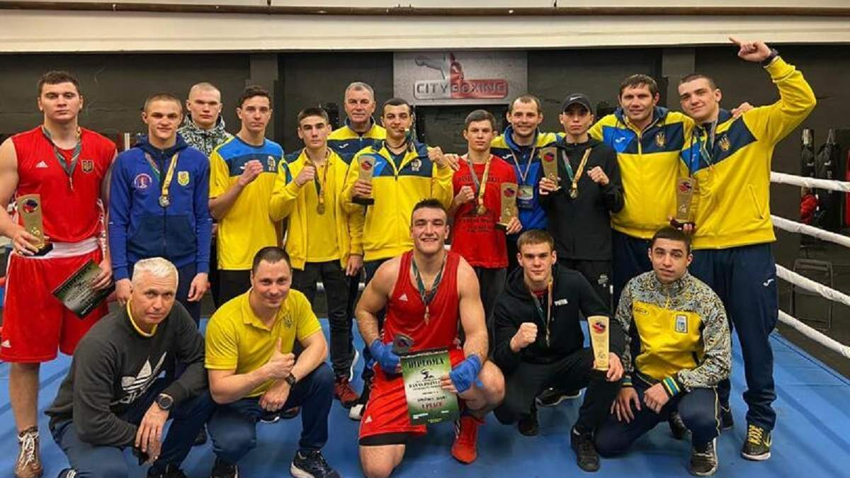 Боксерська еліта: одразу 9 українців потрапили у фінали чемпіонату Європи