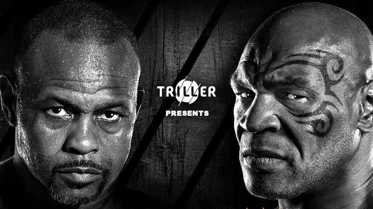 Не зможуть нокаутувати один одного: президент UFC Уайт висміяв правила бою Тайсон – Джонс