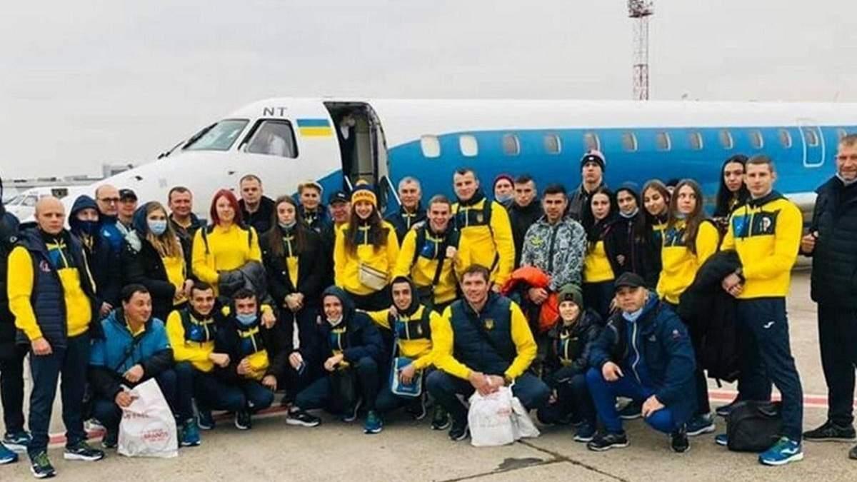 Украинские боксеры получили 15 медалей на ЧЕ