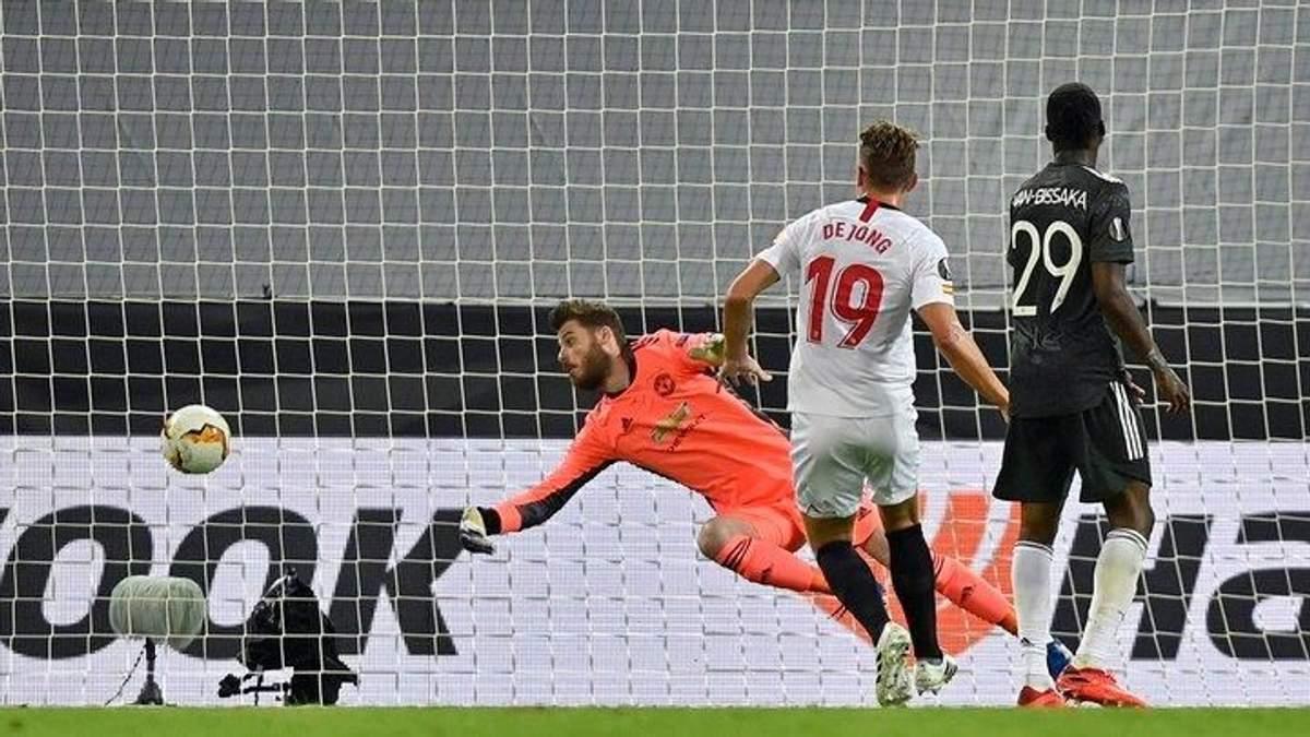 Севилья – Челси: где смотреть онлайн матч 2 декабря, ЛЧ