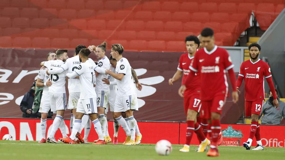 Ливерпуль – Аякс: где смотреть онлайн матч 1 декабря, ЛЧ