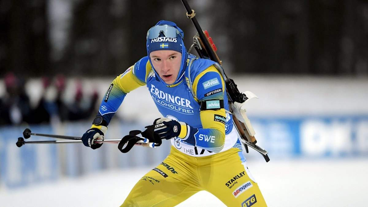 Швед Самуельсон неочікувано виграв гонку-переслідування, Прима з чотирма промахами – 26-ий