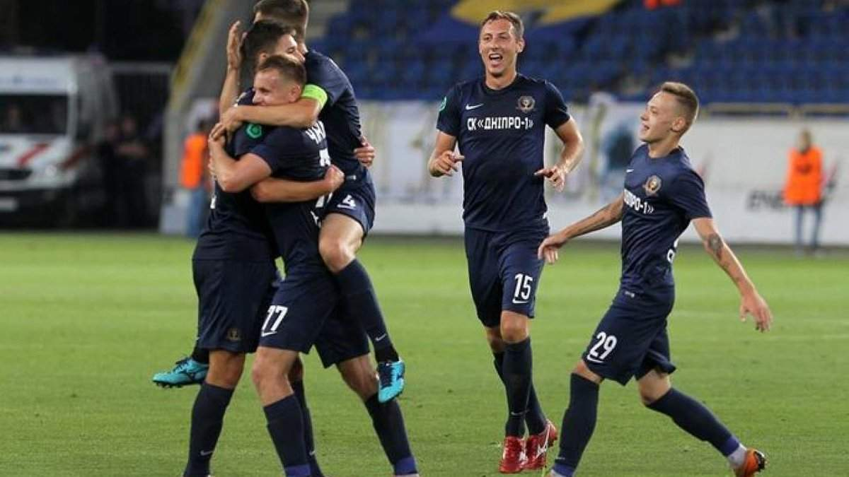 Рух – Дніпро-1: рахунок і огляд матчу 12.12.2020, УПЛ