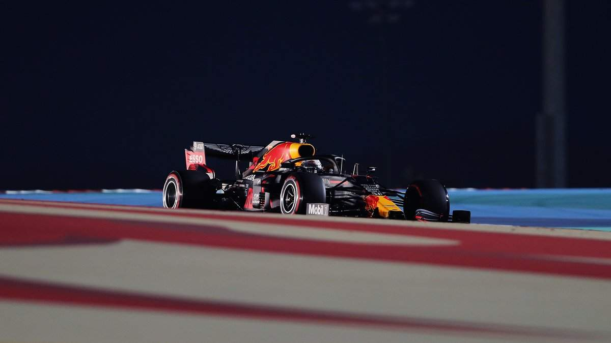Формула-1: Ферстаппен неожиданно победил в квалификации гран-при Абу-Даби