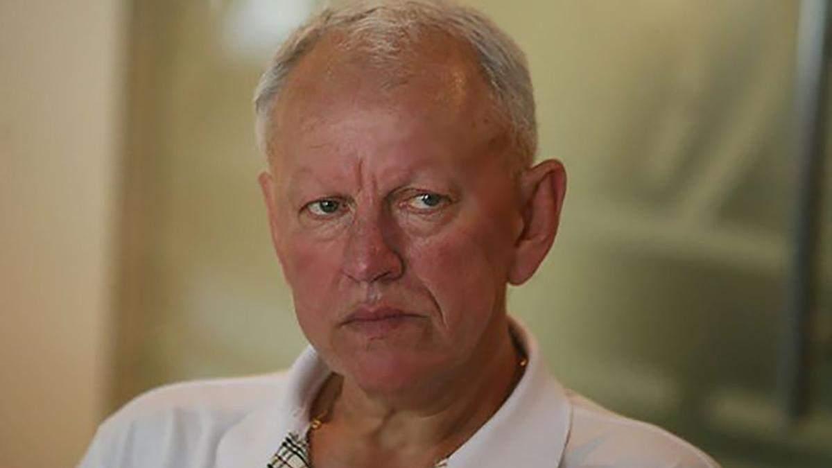Петро Слободян помер – що відомо про футболіста Динамо Київ