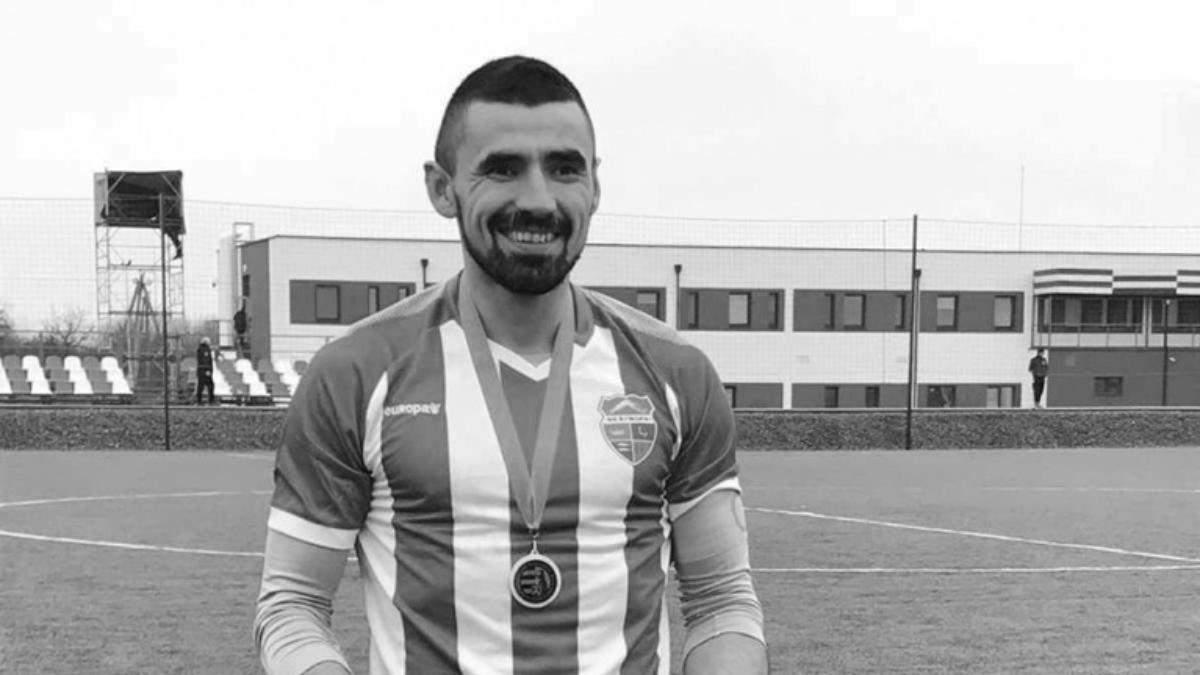 Мирослав Мудра помер внаслідок ДТП – що відомо