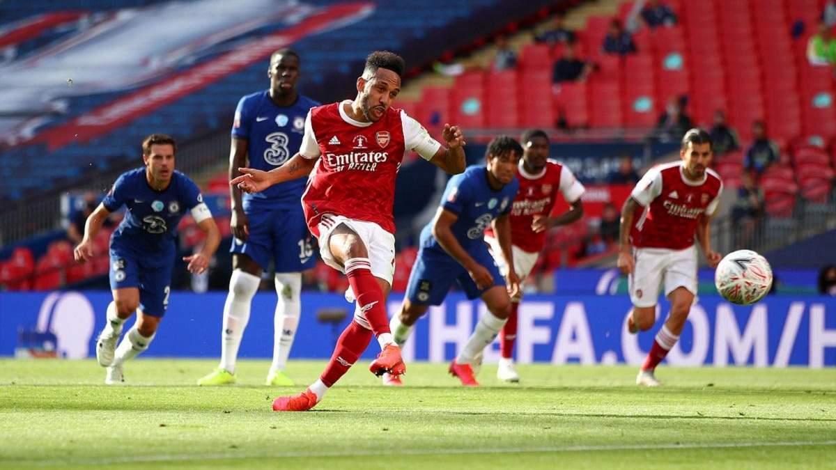 Арсенал – Челсі: прогноз і ставки на матч 26.12.2020