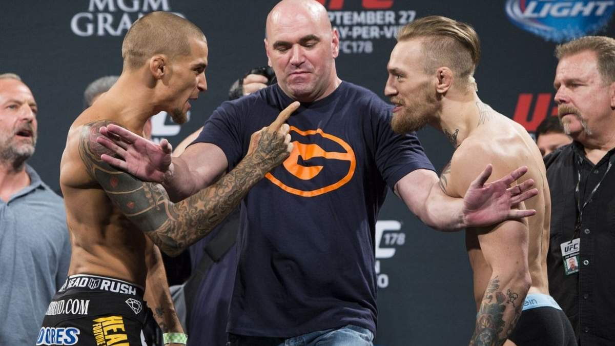 Це кінець: Хабіб назвав, хто забере титул чемпіона UFC