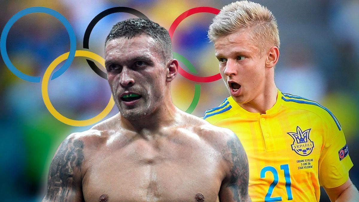 Головні спортивні події 2021 року: Олімпіада та Євро, матчі збірної та бій Усика
