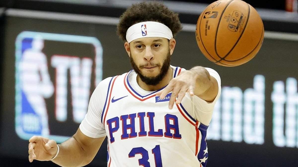 Баскетболист Карри узнал о COVID-19 во время матча: Филадельфия может уйти на карантин