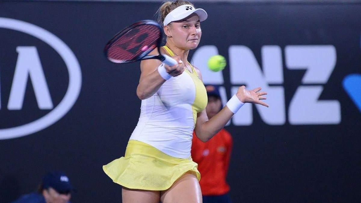 Допінг Даяни Ястремської: Федерація тенісу України на стороні українки