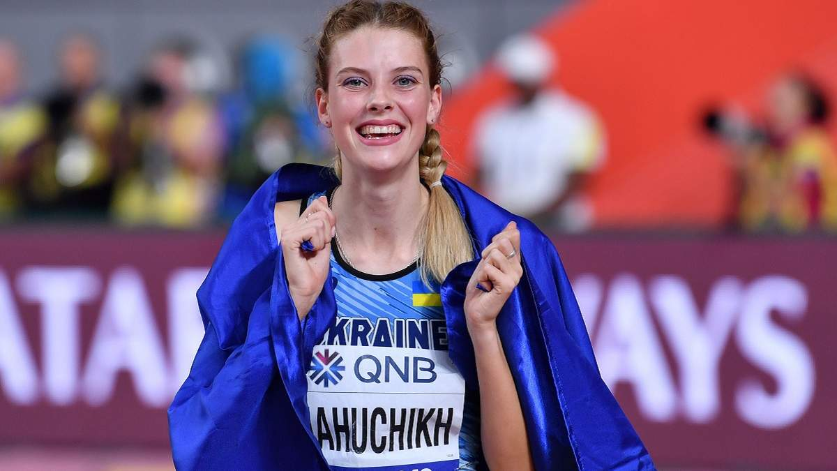 Магучих с рекордом феерично одержала первую победу в 2021 году