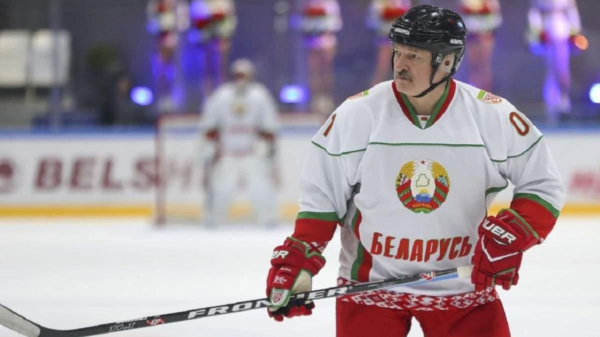 В шоу Лукашенко не хотят участвовать: страны будут бойкотировать чемпионата мира в Беларуси
