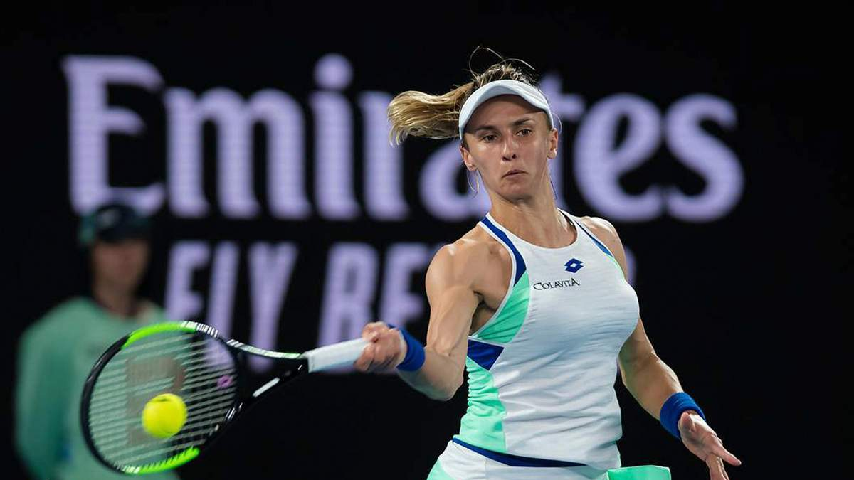 Стаховский и Цуренко вышли в финал квалификации Australian Open-2021
