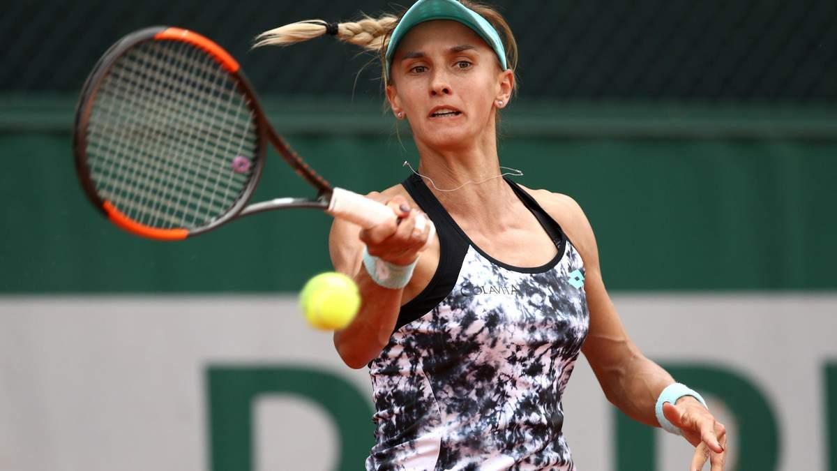 Цуренко у фіналі програла росіянці, зупинившись за крок від основної сітки Australian Open