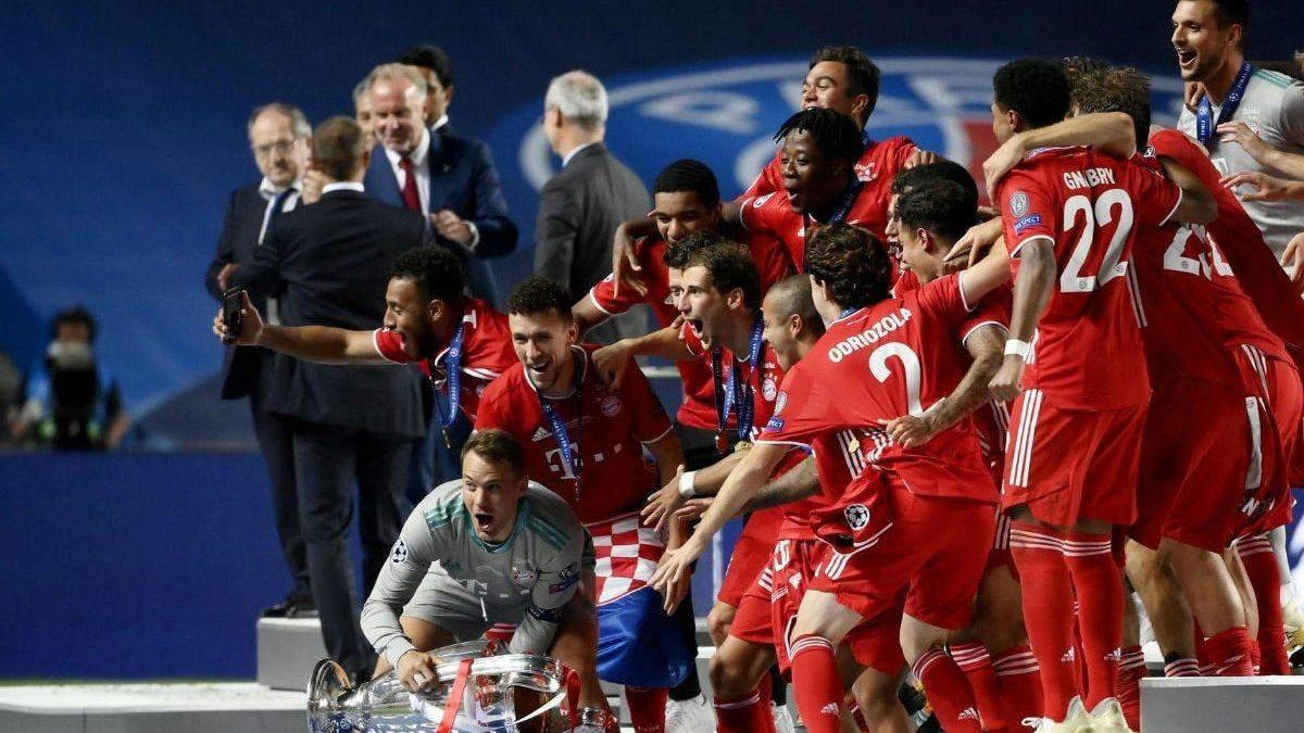 Клубний чемпіонату світу з футболу-2020 – де дивитися