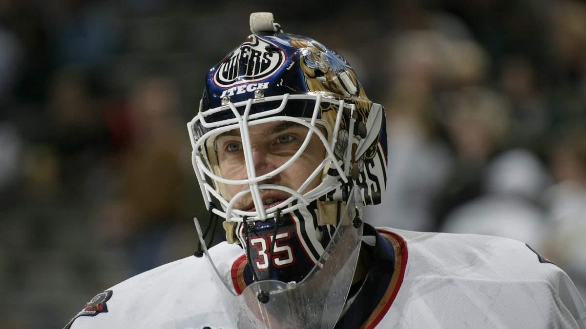 Воротар НХЛ Томмі Сало влаштував п'яне ДТП – що відомо