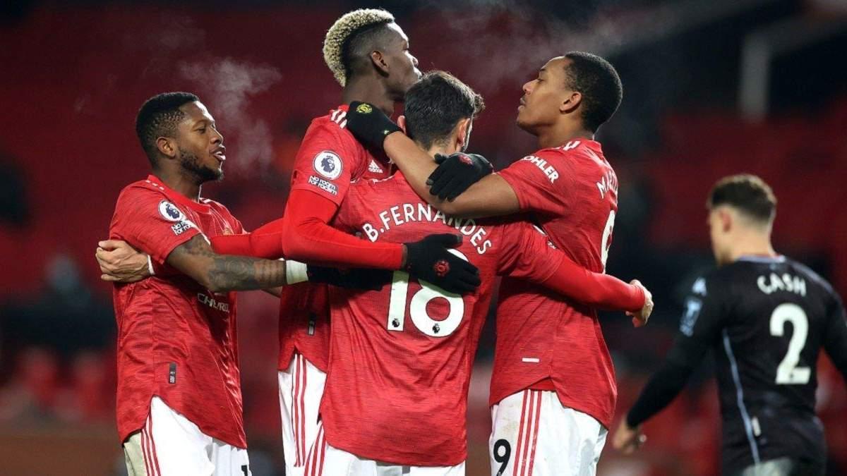 Чи зможе Арсенал завдати поразки Манчестер Юнайтед: прогноз букмекерів на матч АПЛ
