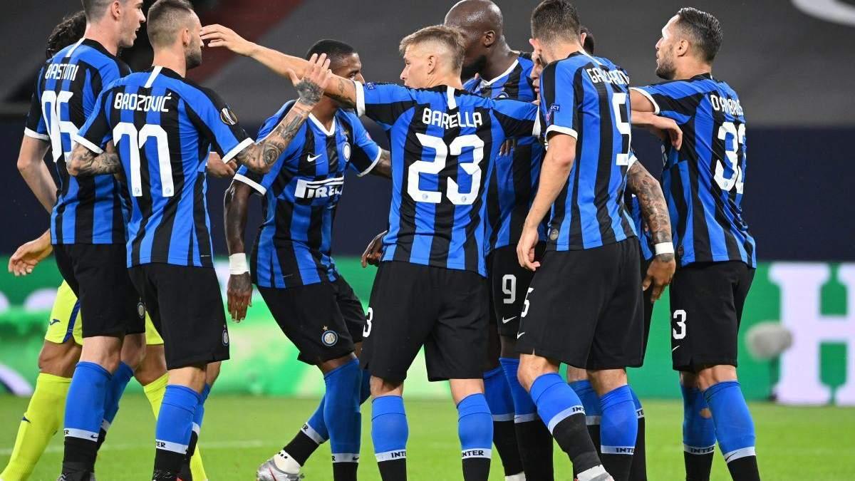 Інтер – Мілан – онлайн трансляція 26 січня, Кубок Італії