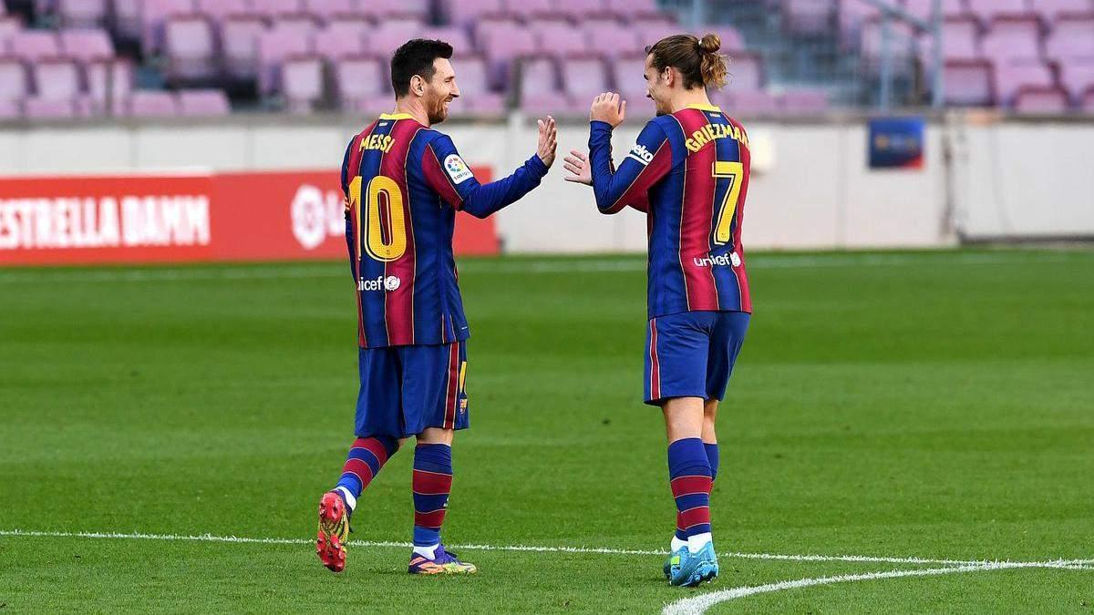 Барселона – найприбутковіший клуб