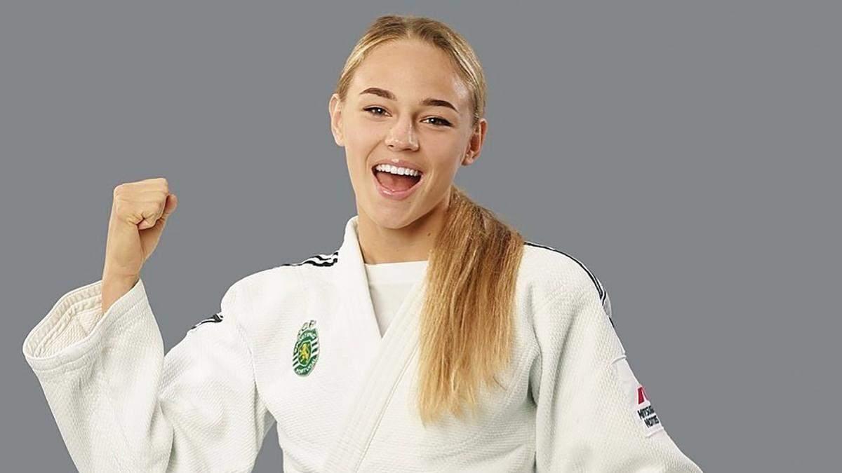 Дарія Білодід обрала між UFC та модельним бізнесом
