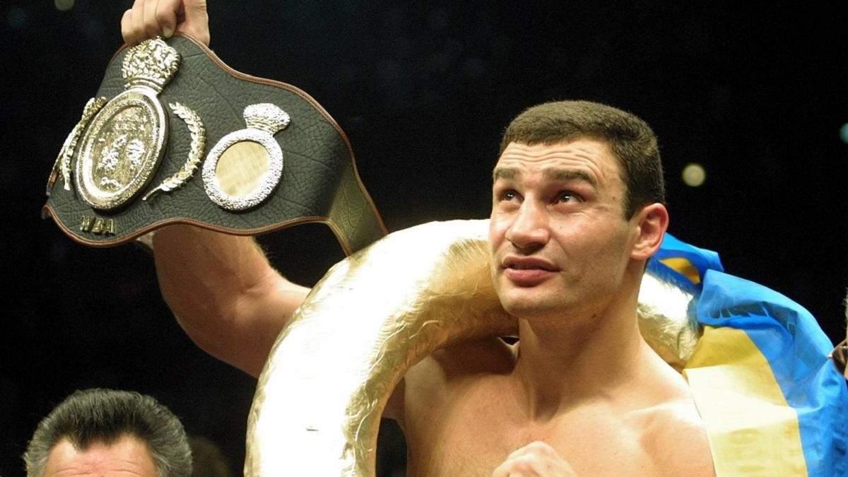 Быстрая победа: как 20 лет назад Кличко-старший нокаутировал Норриса – видео