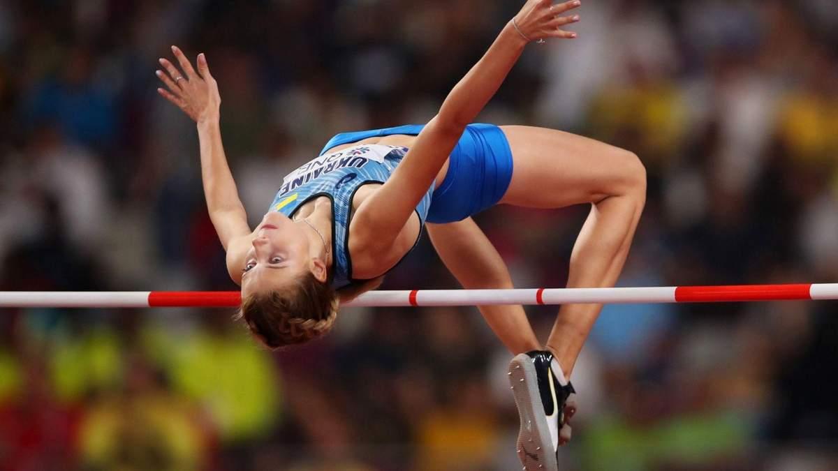 Ярослава Магучіх перемогла на міжнародному турнірі в Італії