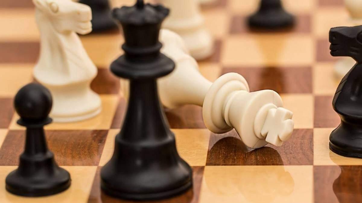 Украинские шахматисты покорили мировую Лигу и университет США