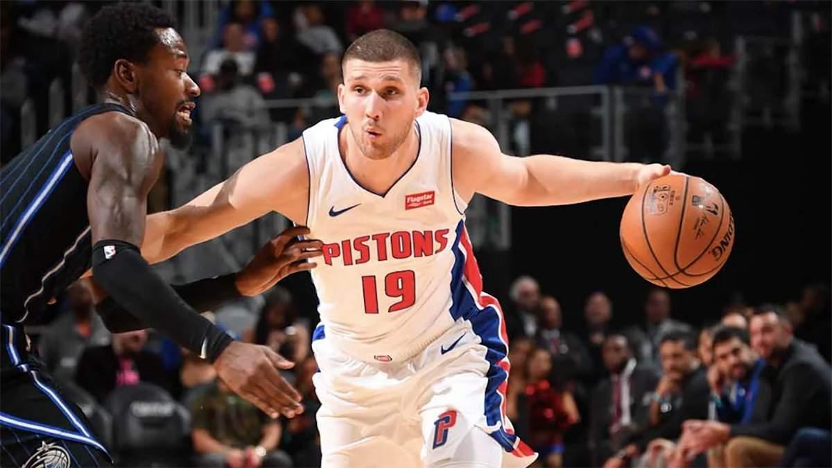 Лейкерс – Детройт: результат та відео матчу НБА 06.02.2021