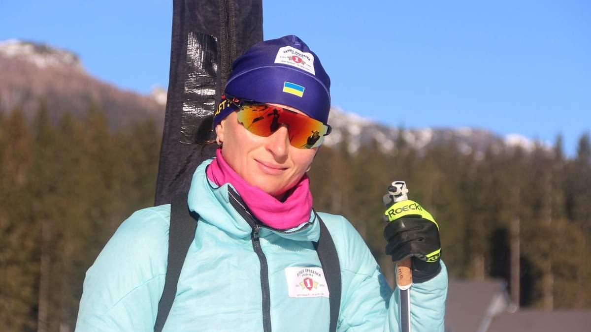 Віта Семеренко покинула збірну України на чемпіонаті світу