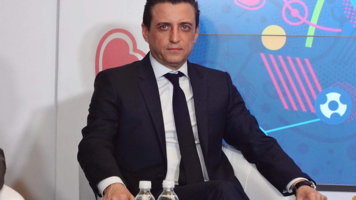 Журналіст розповів деталі про матч Швейцарія – Україна