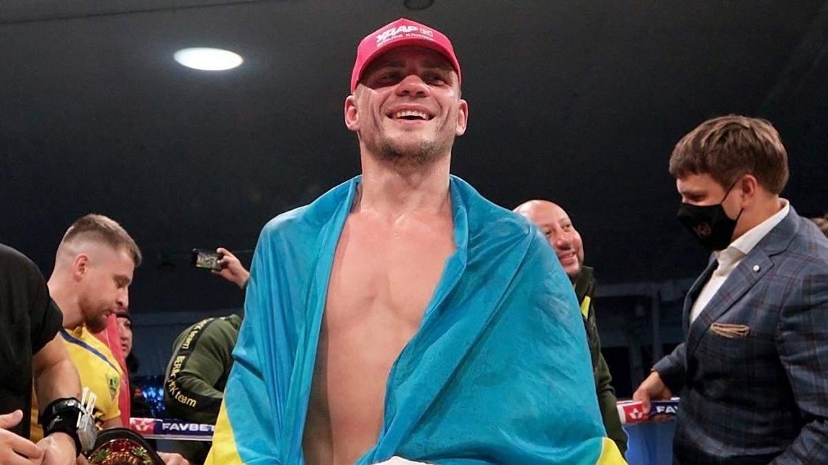 Берінчик – Санчес – дата бою за титул інтернаціонального чемпіона WBO