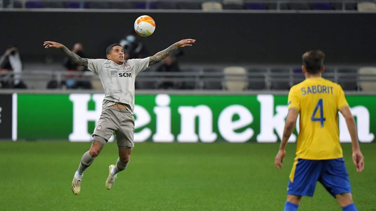 Пройти в 1/8 финала малой кровью: анонс матча Шахтер – Маккаби в Лиге Европы