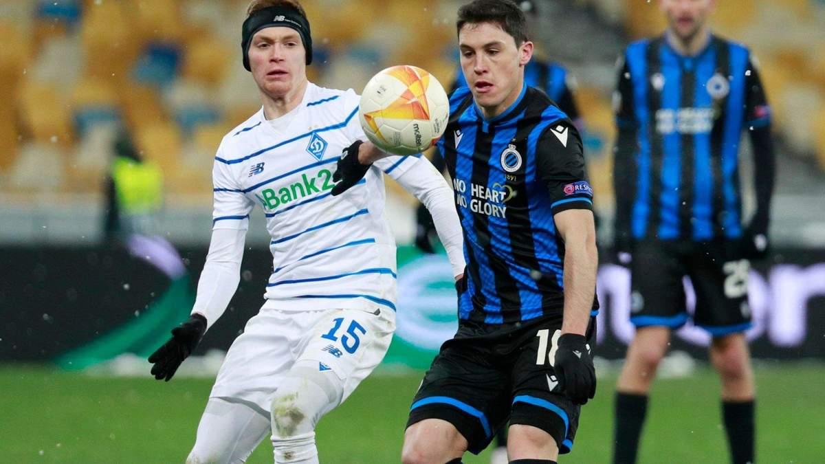 Динамо и Шахтер обменялись любезностями перед решающими матчами в Лиге Европы