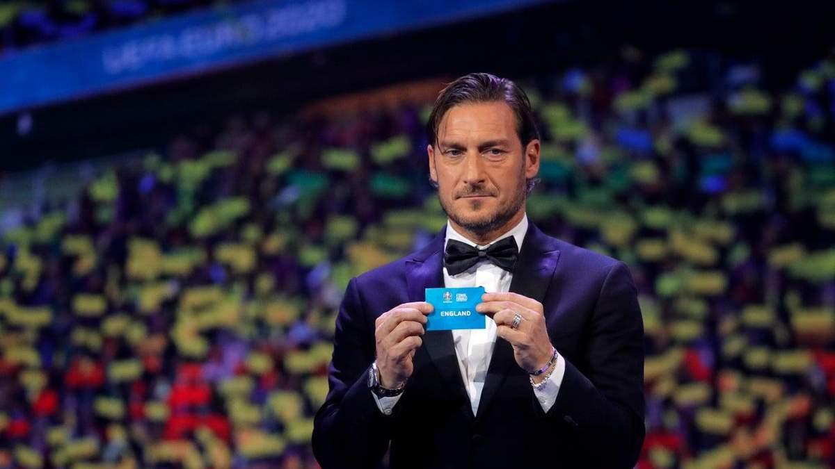 Великобритания хочет самостоятельно провести Евро-2020: в УЕФА уже ответили