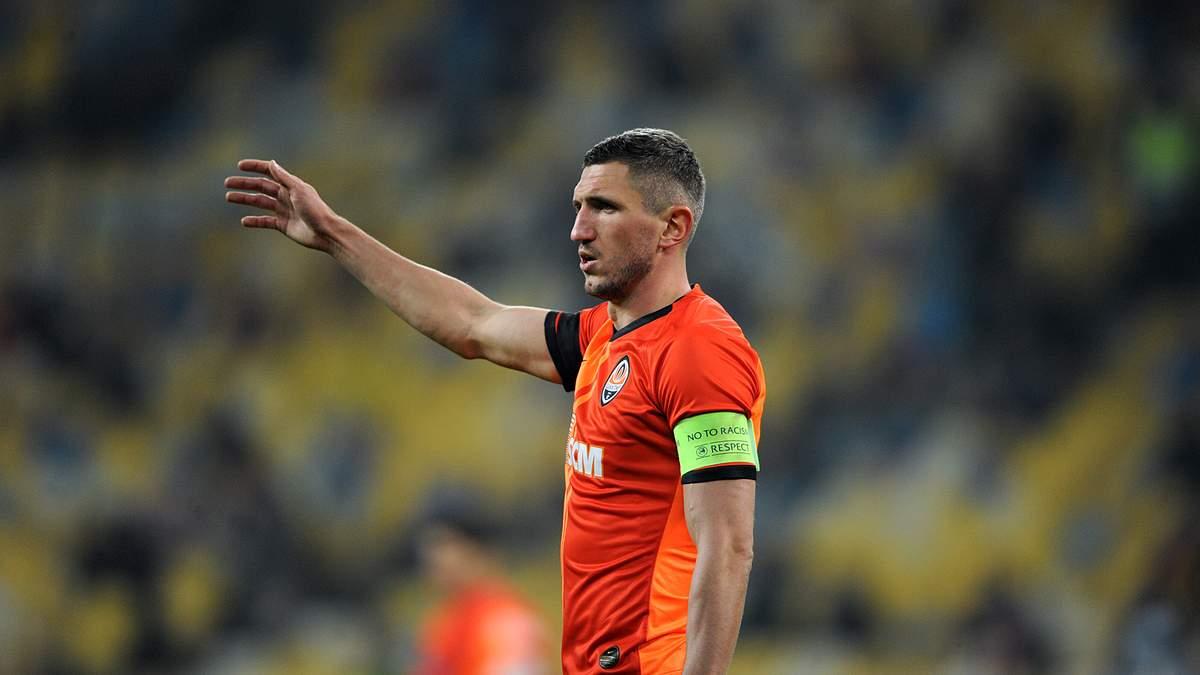 """У Шахтарі вперше прокоментували жеребкування Ліги Європи: """"гірники"""" зіграють з Ромою"""