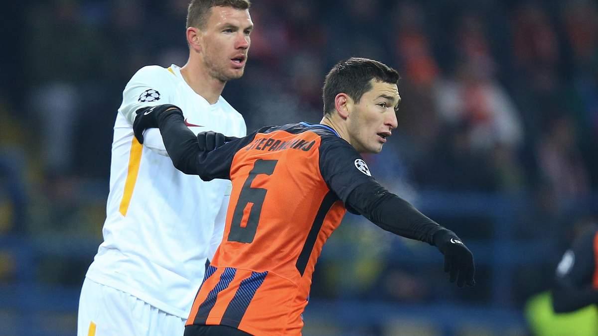 Шахтер – Рома: стартовала продажа билетов на матч 1/8 финала Лиги Европы