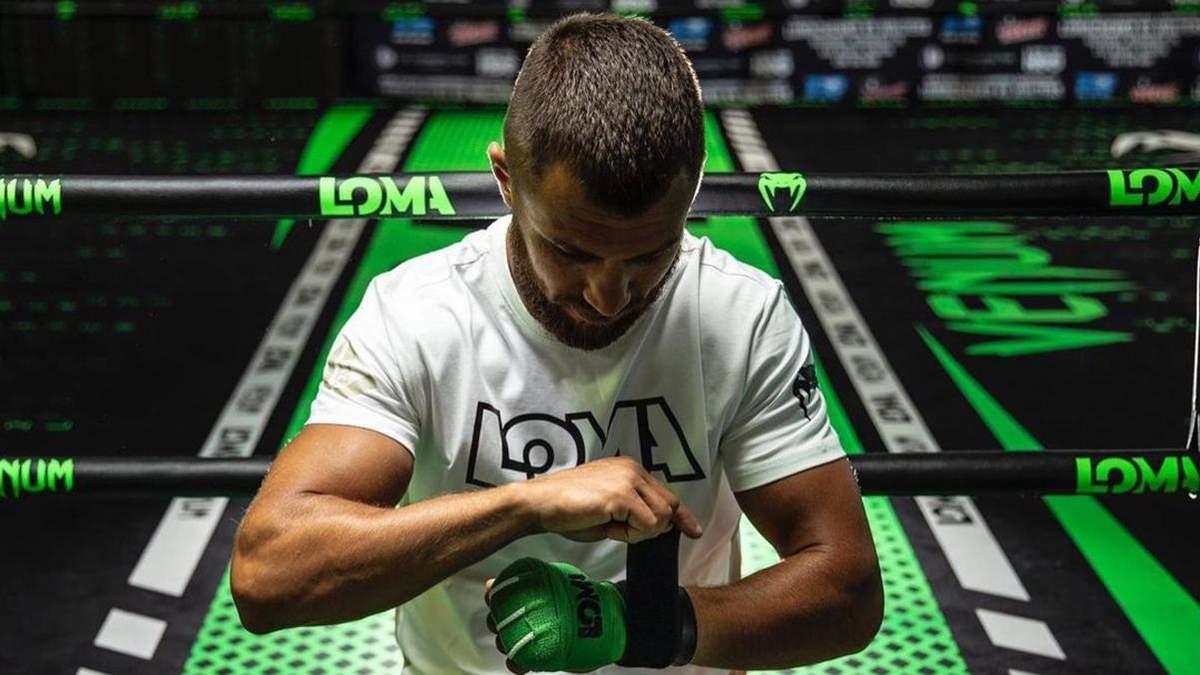 Ломаченко продолжил словесную перепалку с потенциальным соперником