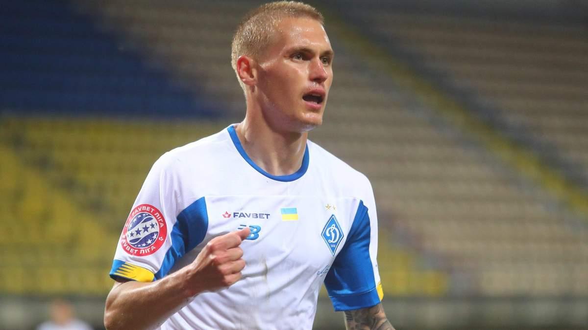 Должны вызвать в сборную: Маркевич назвал лучшего игрока Динамо