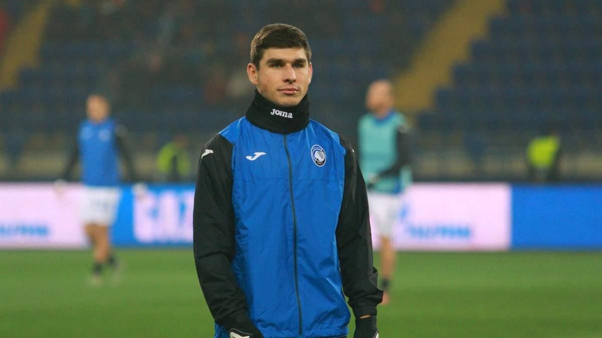 Гол Маліновського претендує на звання найкращого в Серії А: відео