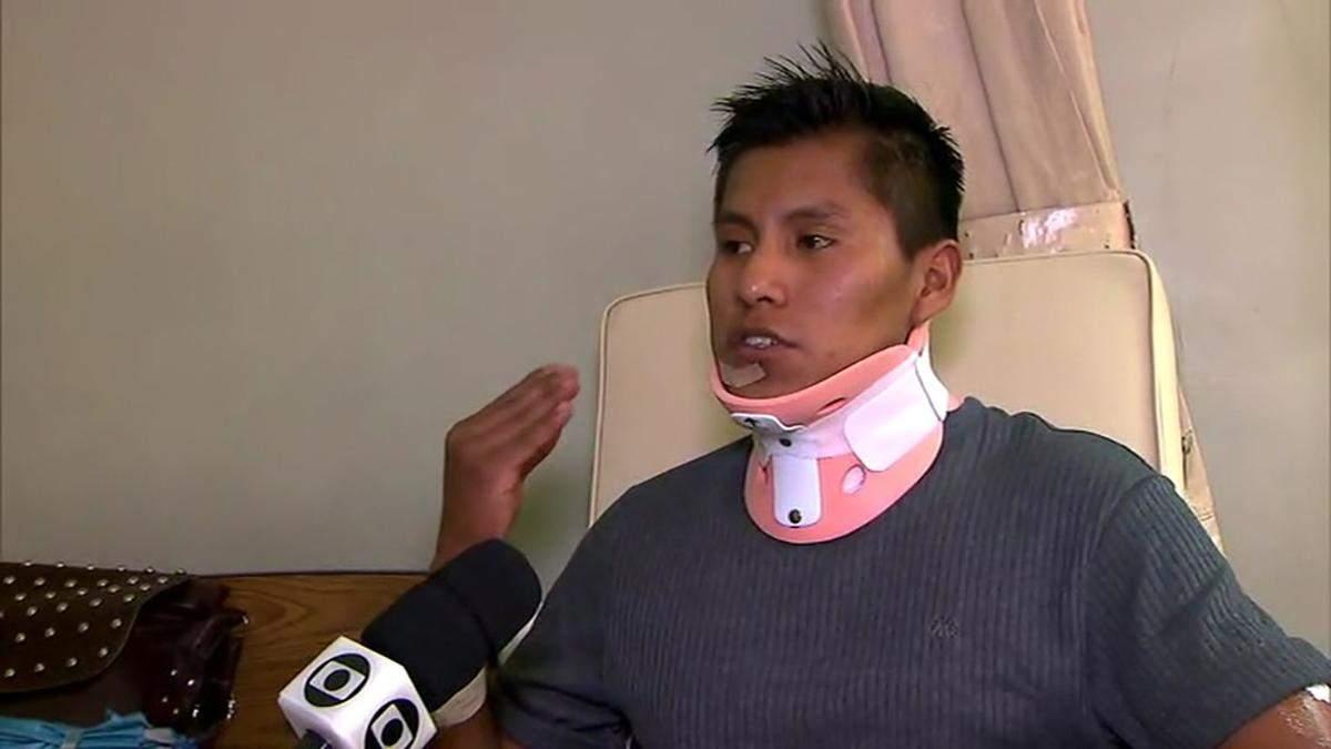 У смертельній ДТП вижив чоловік, який залишився в живих після авіакатастрофи Шапекоенсе